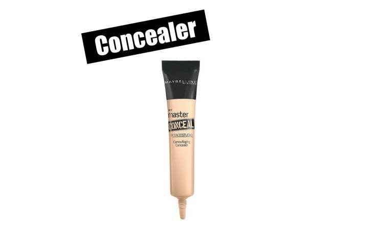 ConcealerWhite