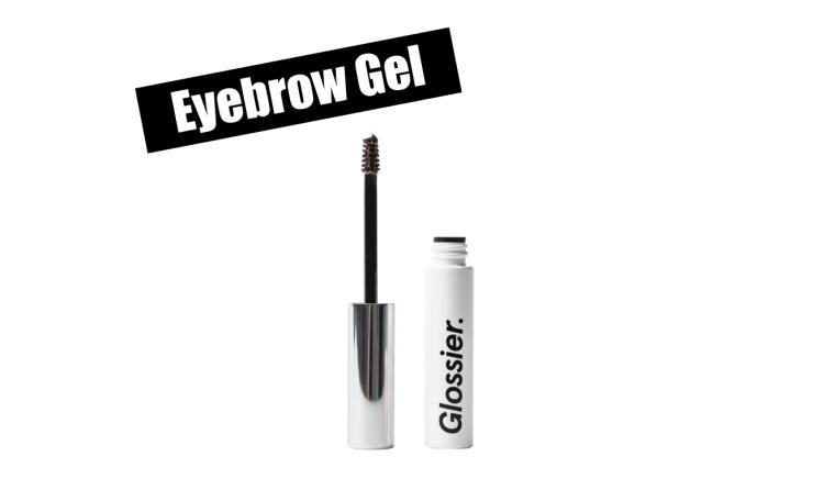 Eyebrow GelWhite