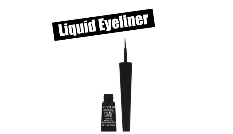 Liquid EyelinerWhite
