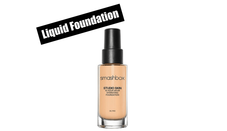 Liquid FoundationWhite
